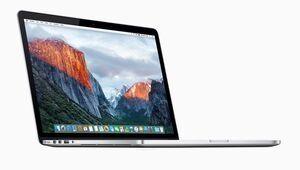 """Apple rappelle des MacBook Pro 15"""" à la batterie défectueuse"""
