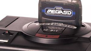 MegaSD, la cartouche pour jouer aux jeux Mega CD sans Mega CD