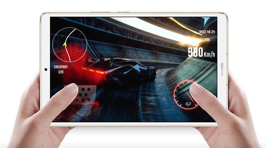 Huawei annonce ses deux nouvelles tablettes MediaPad M6