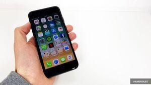 Soldes 2019 – L'iPhone 8 à 499€