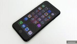 Soldes 2019 – L'iPhone 7 à 297€