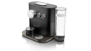 Soldes 2019 – Machine à café Krups Nespresso Expert YY2794FD à 199€