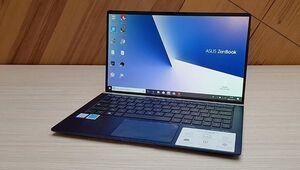 (épuisé) Soldes 2019 – L'Asus Zenbook13 à 799€: Intel i7