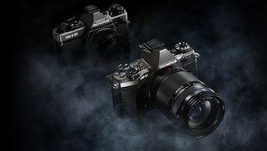Soldes 2019 – OM-D E-M5 II en pack avec le télézoom 14-150 mm à 1099€