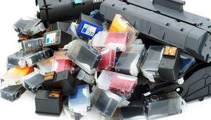 Organ'Ink: un projet d'encre 100% naturelle pour imprimantes