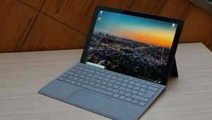 Bientôt des SoC AMD ou Qualcomm dans les Surface de Microsoft?