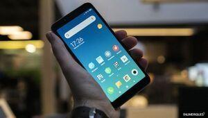 Bon plan – Le smartphone Redmi 6A à 59€ après ODR