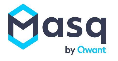 Masq by Qwant