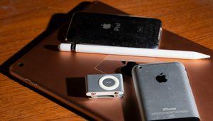 Apple iMac, iPhone... Les grandes réalisations de Jony Ive