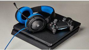 Corsair présente le HS35, son nouveau casque gaming d'entrée de gamme