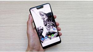 Fast Share: Android va proposer un équivalent à AirDrop d'Apple