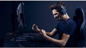 Audio Technica revient dans le gaming avec deux casques micros