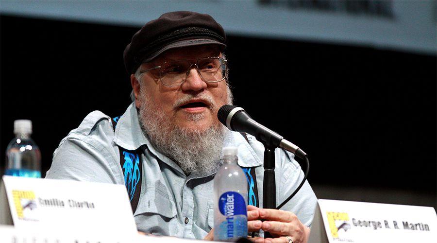 Le créateur de Game of Thrones dénonce les travers de la culture web