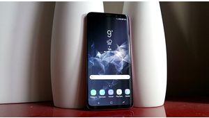 Soldes 2019 – Le Samsung Galaxy S9+ à 499€