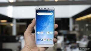 Soldes 2019 – Le smartphone Xiaomi Mi A2 en 128 Go à 157€ après ODR