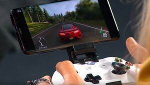Consoles Xbox: Microsoft aussi sur une version 100% cloud-gaming?