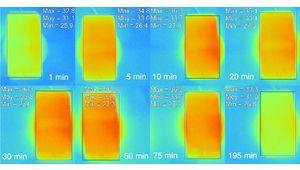 La charge à induction dangereuse pour les batteries de smartphones?