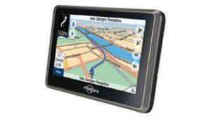 Mappy commercialise un nouveau GPS : le Mappy iti V3