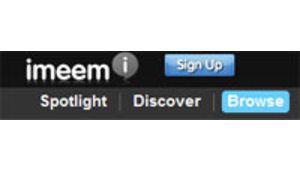 Imeem, le pendant américain de Deezer, se meurt