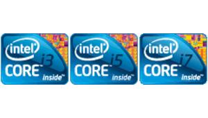 Core i3, i5, i7 : Intel simplifie la présentation de ses gammes