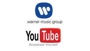 Warner Music et Youtube se reparlent