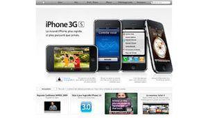 Apple file vers un record sur ses ventes