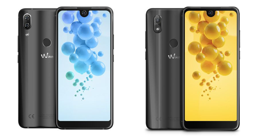 Wiko view 2 view 2 pro