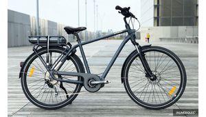 Les ventes de vélos électriques toujours au beau fixe en 2018