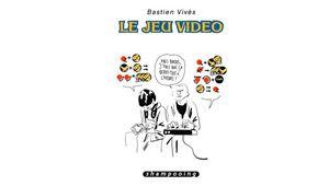 News livre: Le jeu vidéo de Bastien Vivès, Ultra Atomic B.D.!