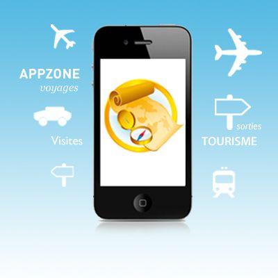 LAppZone Les Applications Pour Faire Du Tourisme De Qualite
