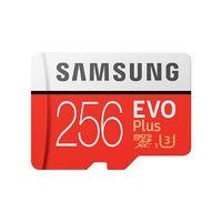 Samsung Evo Plus microSDXC UHS-I 256 Go