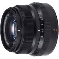 Fujifilm 35mm f/2