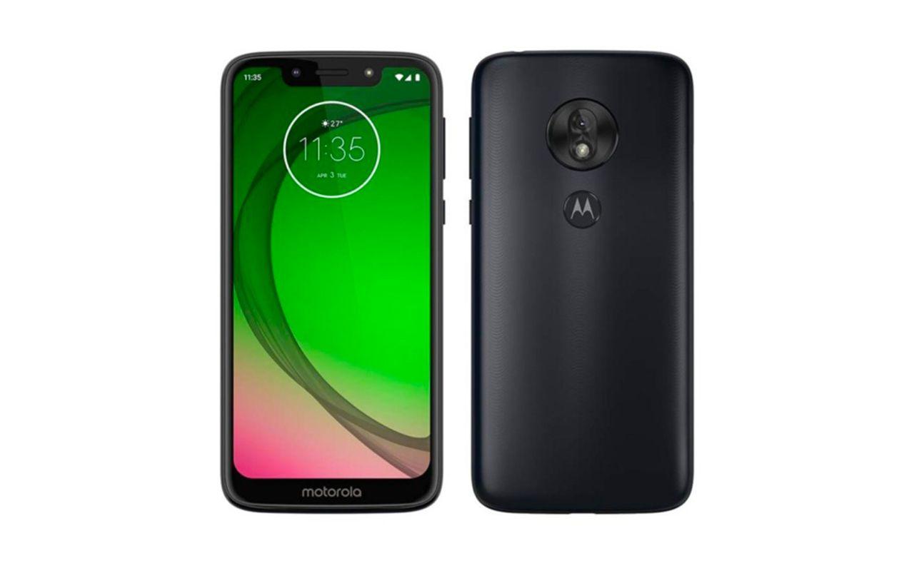 Motorola Moto G7 Play : test, prix et fiche technique - Smartphone - Les Numériques
