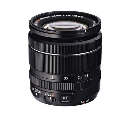 Fujifilm Fujinon XF18-55mmF2.8-4 R LM OIS