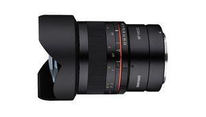 Samyang présente deux nouvelles optiques pour la monture Z de Nikon