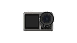 DJI lance l'Osmo Action résistante, stabilisée, 4K pour contrer GoPro