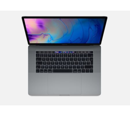 Apple MacBook Pro 15 2019 (avec Touch Bar)