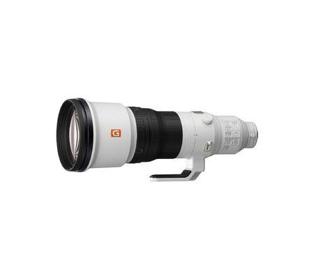 Sony FE 600 mm f/4 GM OSS