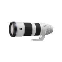 Sony FE 200-600mm f/5,6-6,3 G