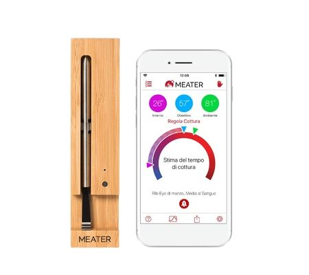 Apption Labs Meater+