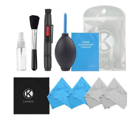 Camkix Kit de nettoyage
