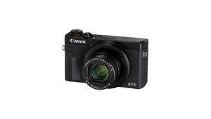 """Le PowerShot G7 X Mark III rénove le compact à capteur 1"""" pour vlogger"""
