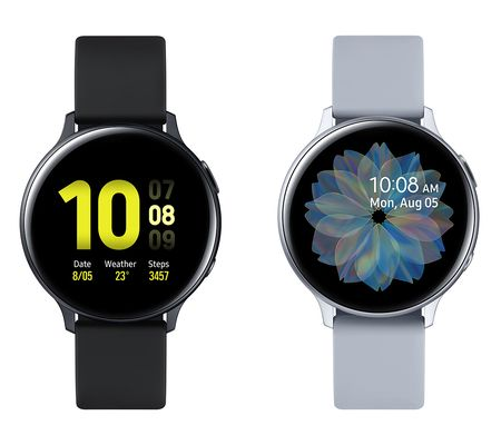 Samsung Galaxy Watch Active 2 40 mm
