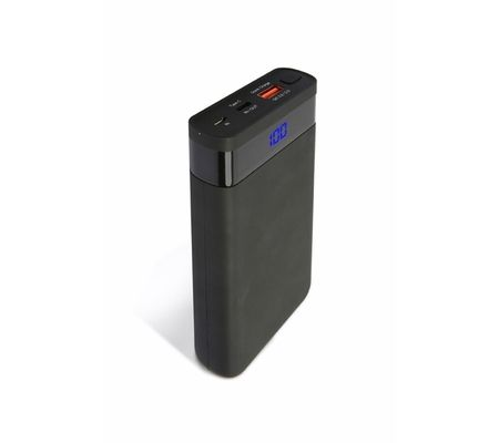 Temium Batterie de secours 16 000 mAh Quick Charge