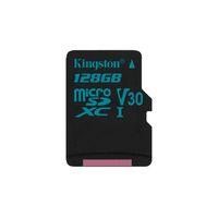 Kingston MicroSD Canvas Go! 128 Go