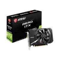 MSI GeForce RTX 2070 Aero ITX