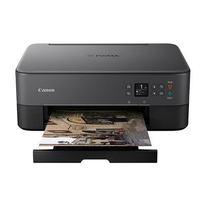 Canon Pixma TS5350 : une imprimante facile à utiliser et douée en photo