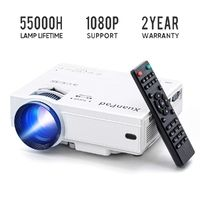 XuanPad Mini Projector