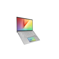 Asus Vivobook S14 (avec screenpad)