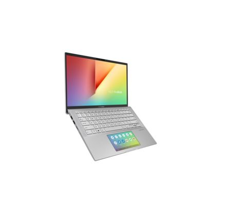 Asus Vivobook S14 (avec screenpad)